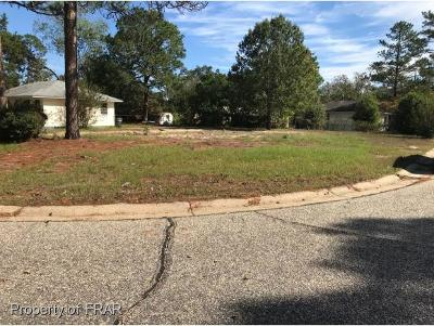 Fayetteville Residential Lots & Land For Sale: 1908 Stanberry Street