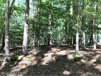 Residential Lots & Land For Sale: 2065 Falling Stream