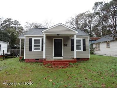 Cumberland County Rental For Rent: 212 Sedberry St.