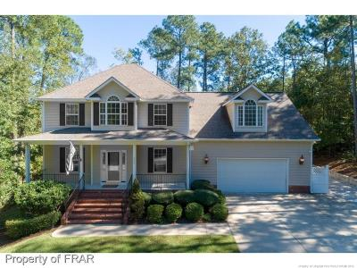 Fayetteville Single Family Home For Sale: 339 Shawcroft #116