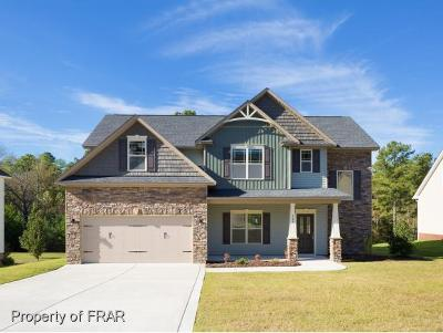 Cameron Single Family Home For Sale