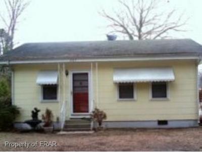 Cumberland County Rental For Rent: 507 Roxie Ave