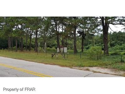 Cumberland County Residential Lots & Land For Sale: 213 Old Shaw Rd