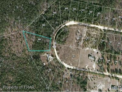Cameron Residential Lots & Land For Sale: 680 Oak Pine