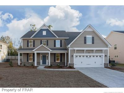 Cumberland County Single Family Home For Sale: 3336 Buckley Drive #1004