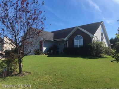 Raeford NC Single Family Home For Sale: $179,000