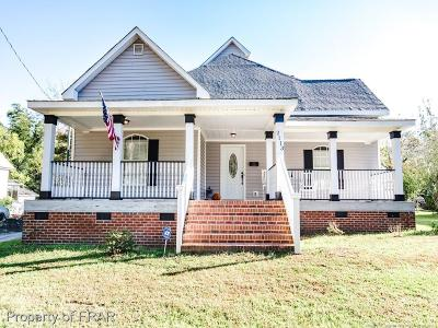 Sanford Single Family Home For Sale: 2113 Lee Ave