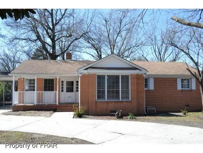 Spring Lake Single Family Home For Sale: 124 S First Street