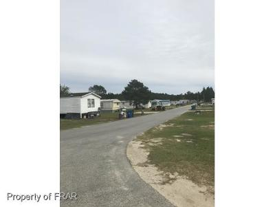 Robeson County Multi Family Home For Sale