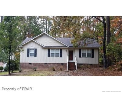 Single Family Home For Sale: 390 Back Bay