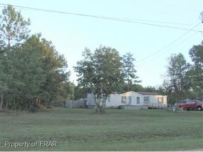 Sampson County Single Family Home For Sale: 125 Harley Lane