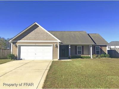 Raeford NC Single Family Home For Sale: $162,900
