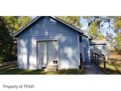 cameron Single Family Home For Sale: 351 Evans Drive