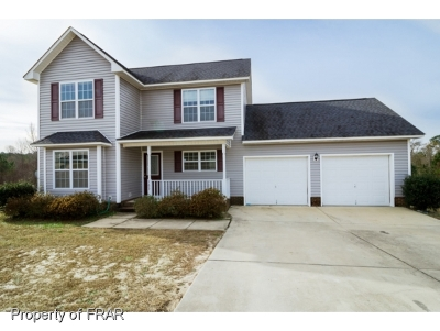 cameron Single Family Home For Sale: 165 Sunridge Drive