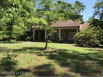 Single Family Home For Sale: 3321 Seven Mountain Dr