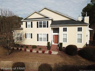 Single Family Home For Sale: 71 Hawk Ridge Dr. #204