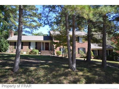 Single Family Home For Sale: 2305 Mirror Lake Drive