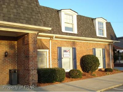 Cumberland County Commercial For Sale: 1271 Oliver St