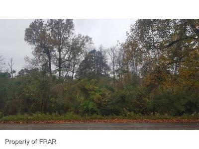 Cumberland County Residential Lots & Land For Sale: Horseshoe Road
