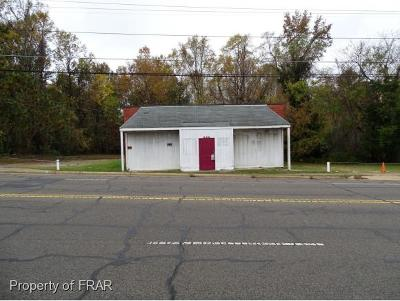Cumberland County Commercial For Sale: 530 Langdon Street