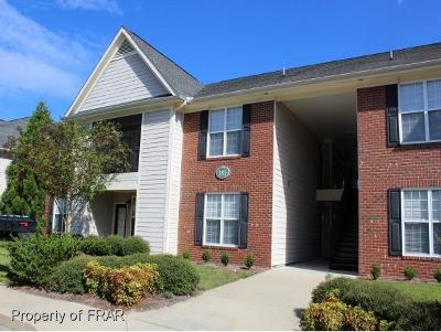 Harnett County Single Family Home For Sale: 185 Gallery Drive #102 #201