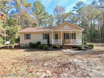 Single Family Home Active Under Contract: 452 Sweet Gum Drive
