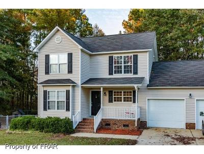 cameron Single Family Home For Sale: 1115 Roundabout Rd