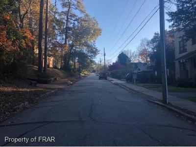 Cumberland County Residential Lots & Land For Sale: 206 Hinsdale Ave