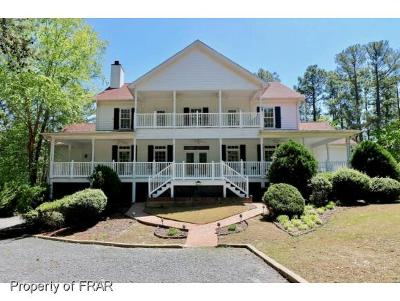 Pinehurst Single Family Home For Sale: 14 Troon Drive