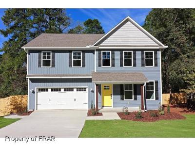 Pinehurst Single Family Home For Sale: 5 Sawmill Ct #63