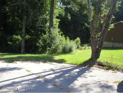 Cumberland County Residential Lots & Land For Sale: Shiloh Dr
