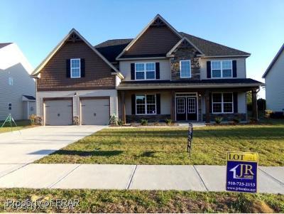 Fayetteville Single Family Home For Sale: 2148 Mannington Dr #79