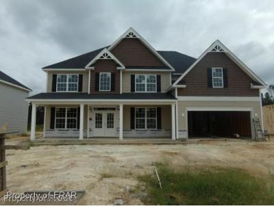 Cumberland County Single Family Home For Sale: 2140 Mannington Dr #81