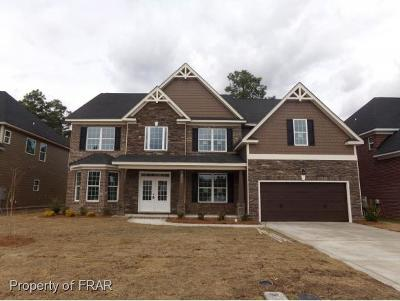 Cumberland County Single Family Home For Sale: 3209 Cragburn Pl #32