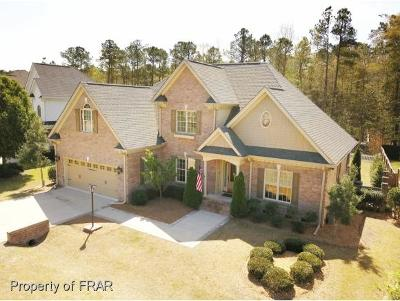 Fayetteville Single Family Home For Sale: 4056 Lifestyle Road #17