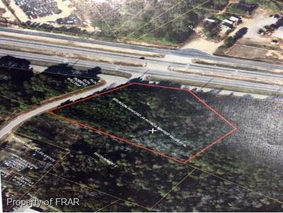 Cumberland County Residential Lots & Land For Sale: Eastern Boulevard