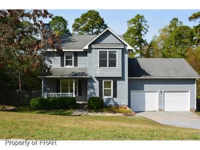 cameron Single Family Home For Sale: 230 Lakeridge Dr