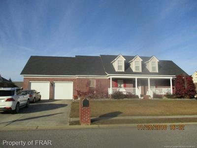 Fayetteville Single Family Home For Sale: 3720 Sunchase Drive #12