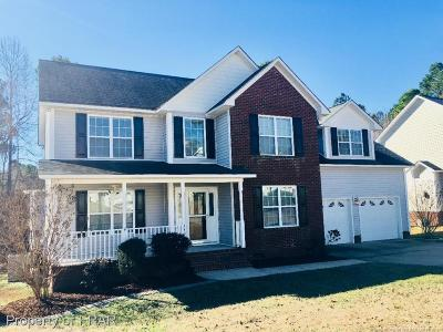 Cameron Single Family Home For Sale: 240 Marquis Dr #319