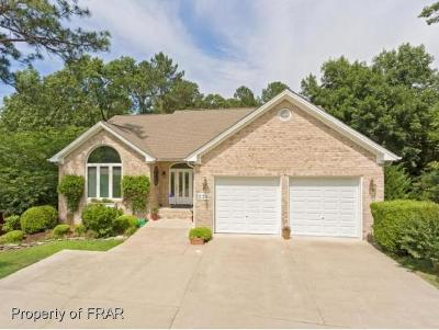 Moore County Single Family Home For Sale: 230 Sugar Pine Drive