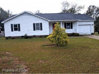 Cumberland County Single Family Home For Sale: 2228 Baywater Dr