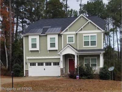 Single Family Home For Sale: 63 Slate Drive