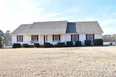 Single Family Home For Sale: 21 Hallmark Drive