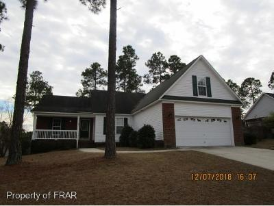 cameron Single Family Home For Sale: 40 Chesapeake Rd