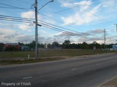 Fayetteville Residential Lots & Land For Sale: 1811 Shaw Road