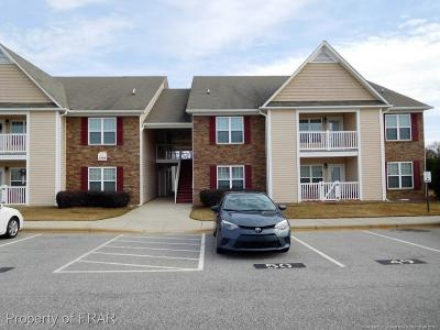 Fayetteville NC Single Family Home For Sale: $110,000