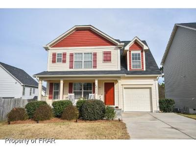 Harnett County Single Family Home For Sale: 52 Expedition Dr. #111