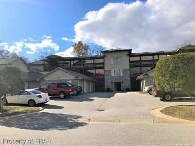 Fayetteville NC Condo/Townhouse For Sale: $219,999