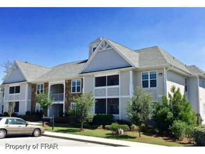 Harnett County Rental For Rent: 350-303 Gallery Dr