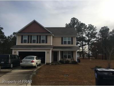 Raeford NC Single Family Home For Sale: $173,000